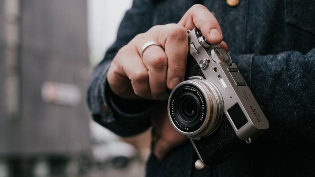 Best Compact Digital Camera