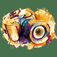 dslr.world logo